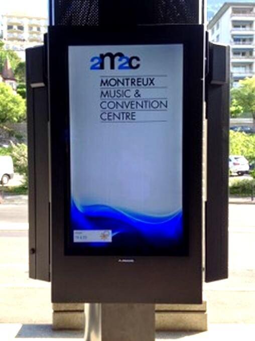 digital signage conferences