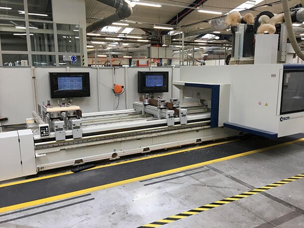 Digital Signage on the Manufacturing Floor