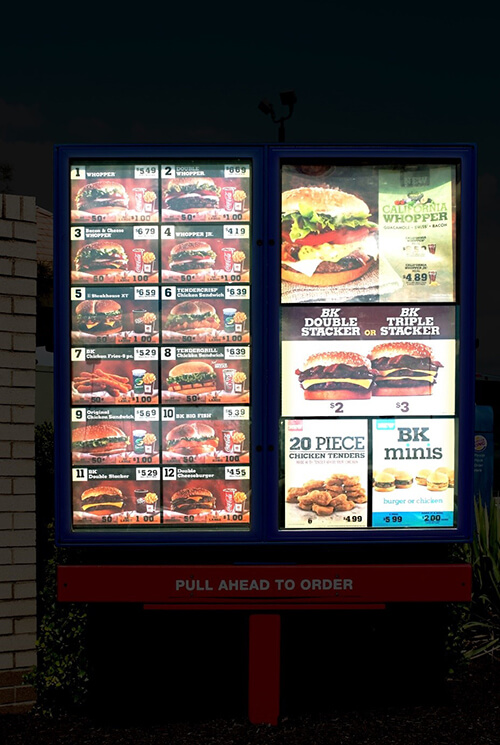 2738df431438 Ways to Increase Restaurant Sales Up to 8% Using the Drive Thru Lane ...