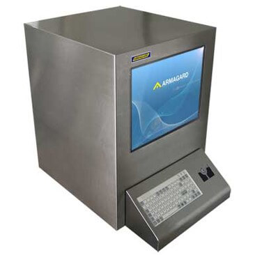 Armagard Intrinsically Safe Enclosure | AZ2S21 [product image]