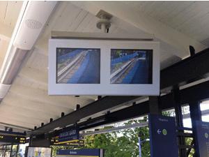 Transit Duel Enclosure