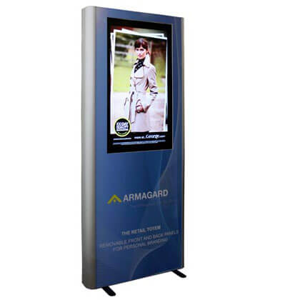 Digital Signage Advertising [Product Image]