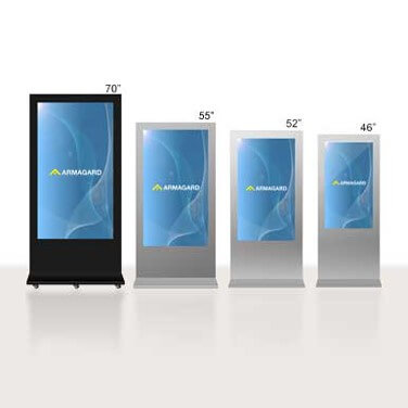 LCD Digital Signage [Product Image]
