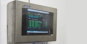 IP69K PC and Monitor Enclosures