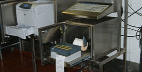 Printer Enclosures