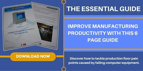 improve manufacturing six page guide