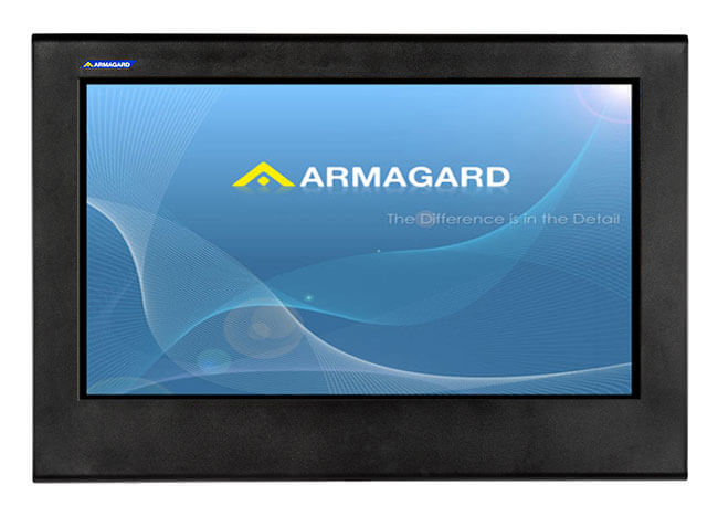 Lcd Enclosure Outdoor Digital Signage Protection For