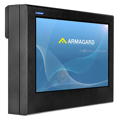 LCD Enclosure | PDS Series