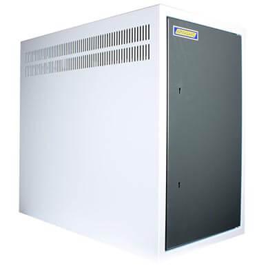 High Security PC Enclosure