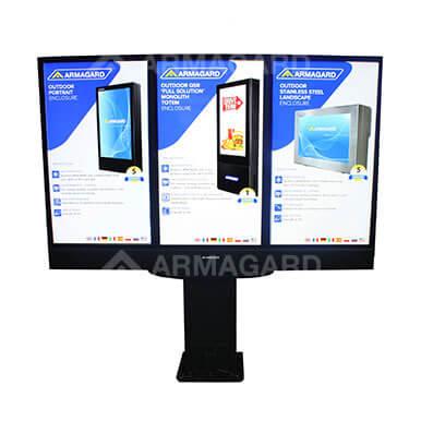 Samsung Outdoor Display