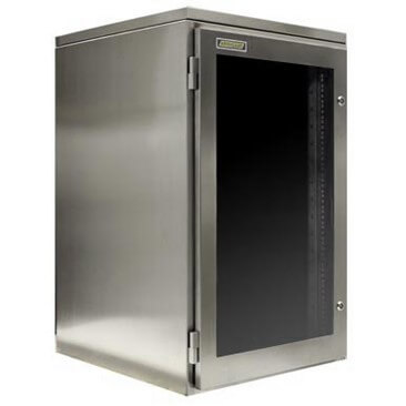Waterproof Rack Mount Cabinet