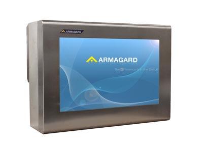 Waterproof Monitor Enclosure[product image]