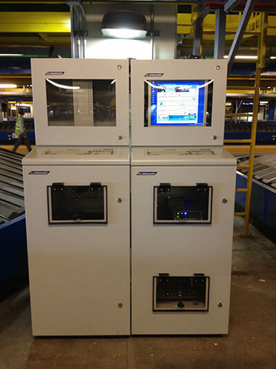 If Dust Is Inevitable On The Shop Floor Whatu0027s the Point Of A Dust Proof Computer Cabinet? & Is a Dust Proof Computer Cabinet Fit for Purpose on the Shop Floor ...