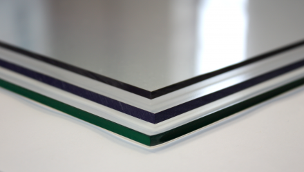 The Three types of Armagard Window, Armagard, 2012