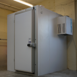 Armagard environmental testing chamber