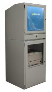 Industrial Computer Cabinet