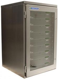 Waterproof Rack Mount Cabinet