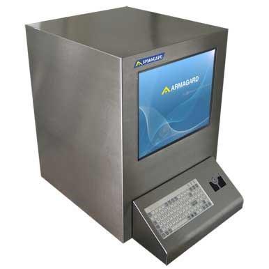 PC Enclosure System