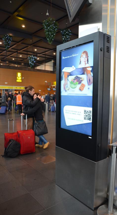 Digital Signage Advertising