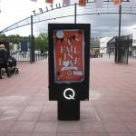 digital signage success