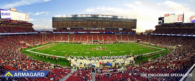 Digital Signage in Stadiums