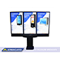 7 Ways to Make the Most of Your Multi-Screen Digital Signage