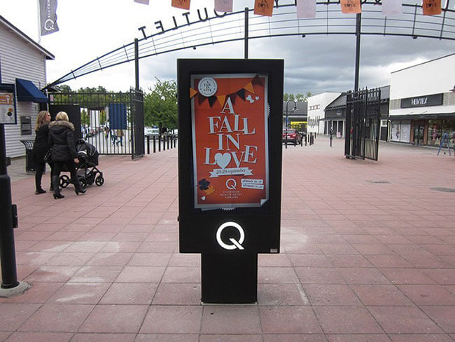 I DOOH | How to Marry Outdoor Digital Signage to Your Business