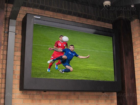 World Cup Outdoor Digital in Your Pub Garden